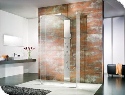 Altersgerecht duschen | Behindertengerecht duschen