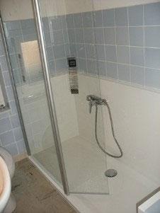 Neue Dusche Einbauen wanne zur dusche umbauen barrierefrei und seniorengerecht duschen